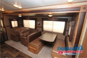 Rv Mod Replace Your Booth Dinette With A Freestanding