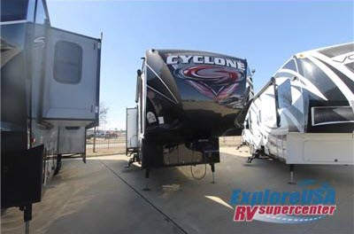 RV Slideout Types and Common Problems - Explore USA Blog