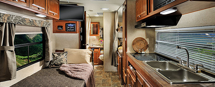 Rockwood Mini Lite Travel Trailer Review Entry Level Price High