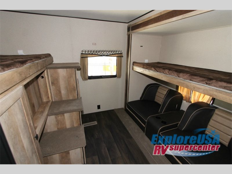 The All New Texan Travel Trailer Private Label Rv Shows