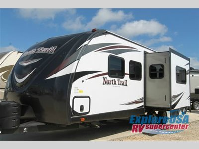 Light Weight Vs Ultra Lite Travel Trailers What Is The