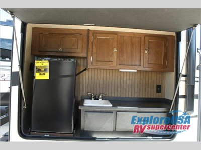 Palomino Solaire Sale Travel Trailer Outdoor Kitchen