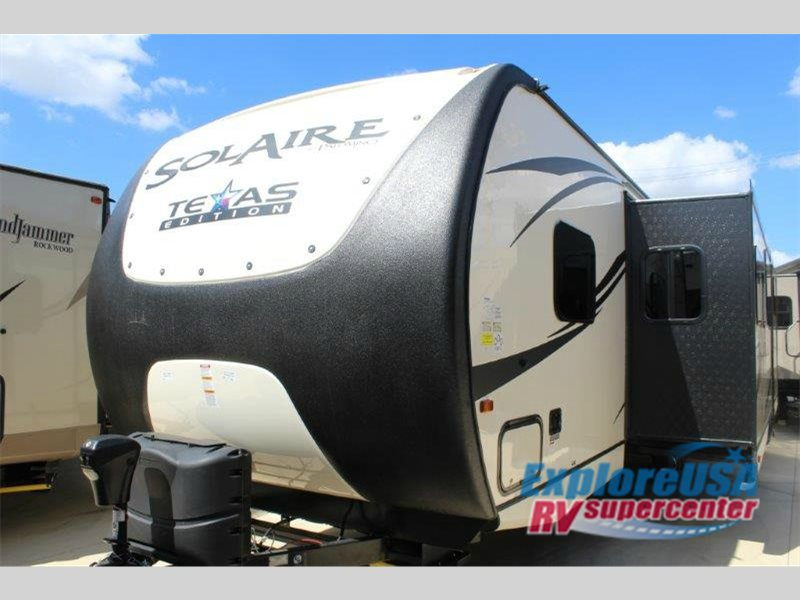 Palomino Solaire Travel Trailer Super Sale: Only A Few Left