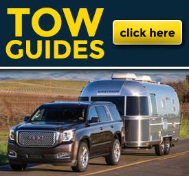 Tow Guides ExploreUSA RV