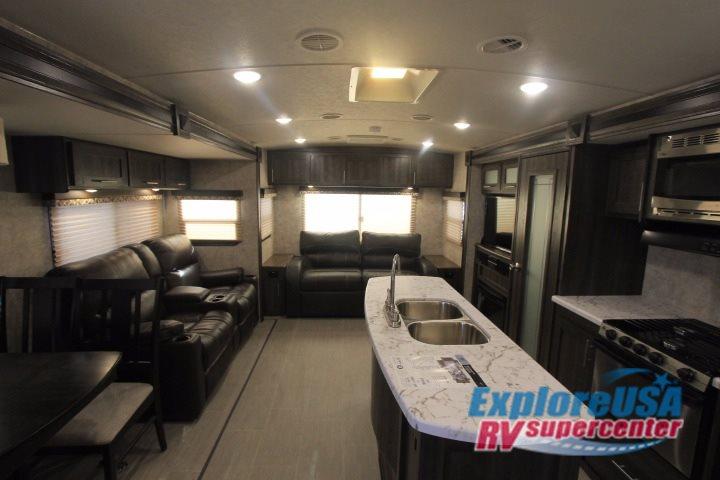 Highland Ridge Open Range Fifth Wheels Amp Travel Trailers